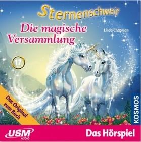 Sternenschweif CD 17 - Magische Versammlung