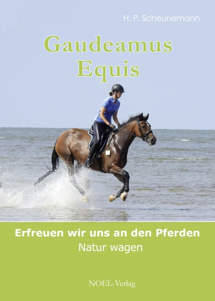 Gaudeamus Equis