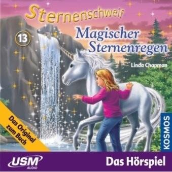 Sternenschweif CD 13 - Magischer Sternenregen