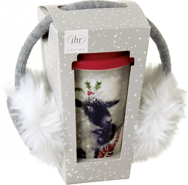 BETH AND TILLI - Keramik Coffee-To-Go-Becher