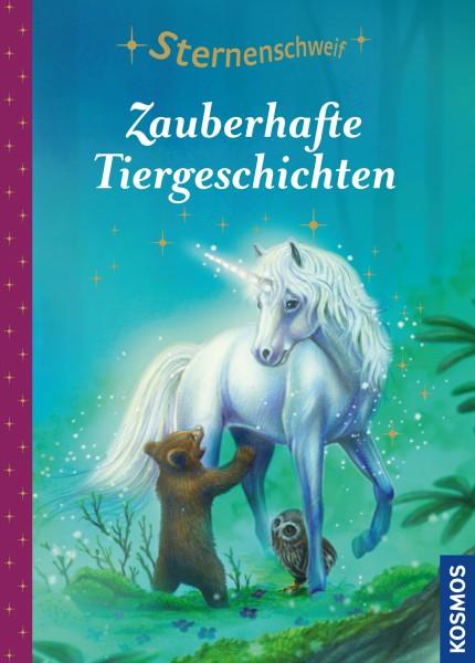 Sternenschweif: Zauberhafte Tiergeschichten