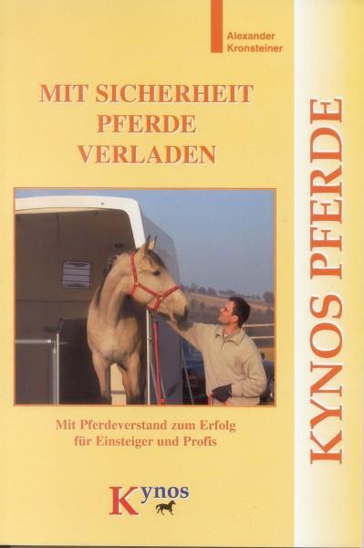 Mit Sicherheit Pferde verladen