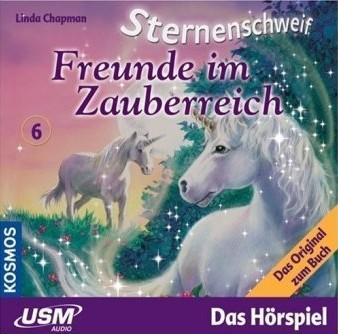 Sternenschweif CD 6 - Freunde im Zauberreich