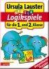 Logikspiele für die 1. und 2. Klasse