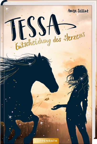 Tessa - Entscheidung des Herzens (Bd. 1)