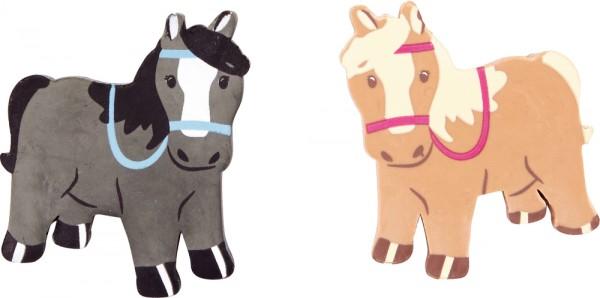 Pferde-Radierer NEU