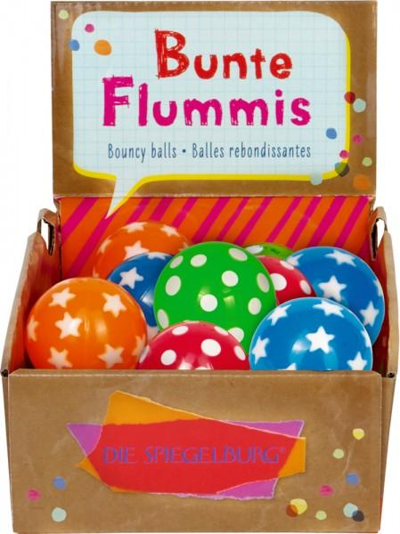 "Bunter Flummi ""Bunte Geschenke"""