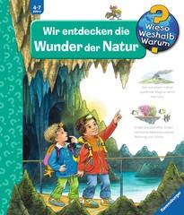 WWW Wir entdecken die Natur