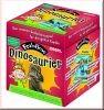 Brain-Box Dinosaurier