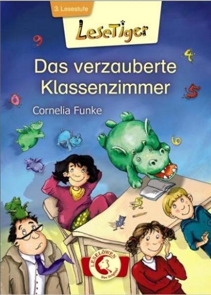 LeseTiger Das verzauberte Klassenzimmer