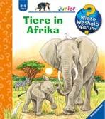 Tiere in Afrika www jun. 50