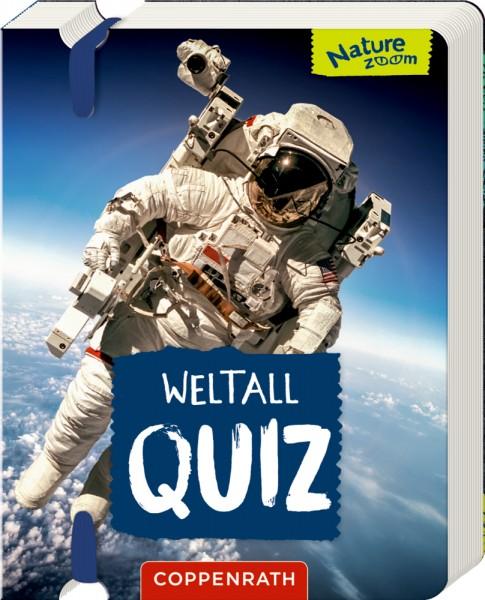 Weltall-Quiz Nature Zoom