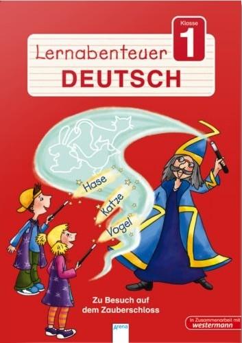 Lernabenteuer Deutsch 1. Klasse