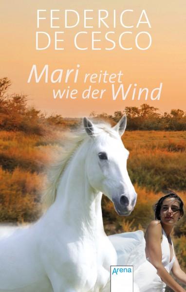de Cesco: Mari reitet wie der Wind