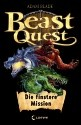 Beast Quest » Die finstere Mission « Sammelband mit CD