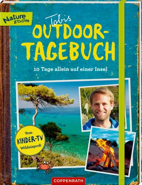 Tobis Outdoor-Tagebuch: 10 Tage allein auf einer Insel (Nature Zoom) 10 Tage allein auf einer Insel