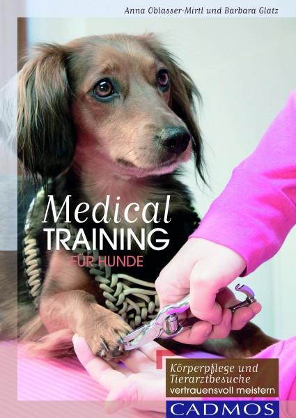 Oblasser/Glatz: Medical Training für Hunde