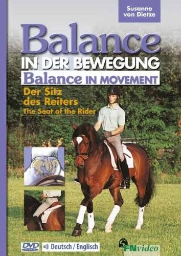 Balance in der Bewegung 1/Balance in Movement 1