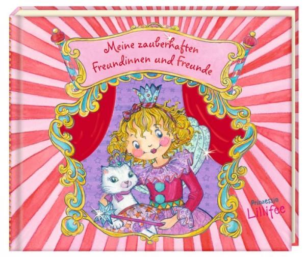 Coppenrath Meine zauberhaften Freundinnen u. Freunde Prinzessin