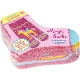 Magic Socks Einhorn-Paradies, one size (Gr. 26-36)