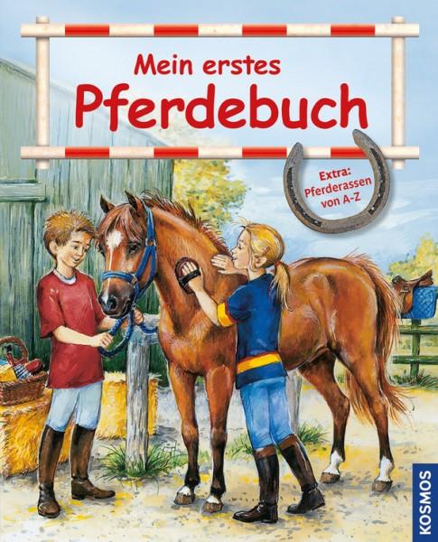 Kächler-Kröck: Mein erstes Pferdebuch