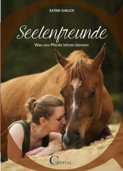 Seelenfreunde /Was uns Pferde lehren können
