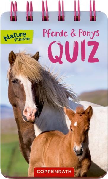 Pferde & Ponys-Quiz