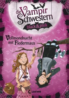 Die Vampirschwestern black & pink Bd. 2