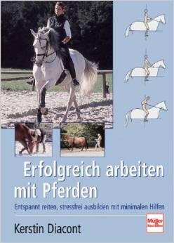 Erfolgreich arbeiten mit Pferden