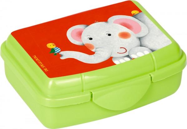 Mini-Snackbox Elefant