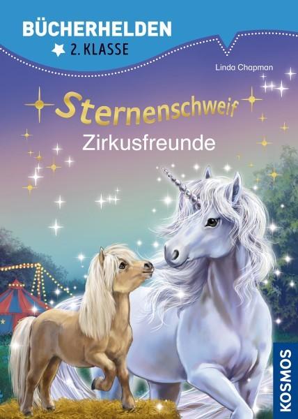 Sternenschweif - Zirkusfreunde