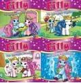 Filly Elves Minibücher Nr. 17 - 20