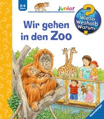 WWWjun30 - Wir gehen in den Zoo
