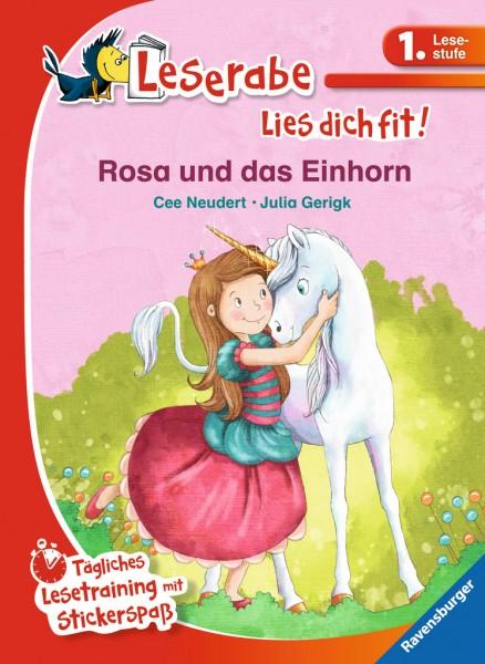 Rosa und das Einhorn