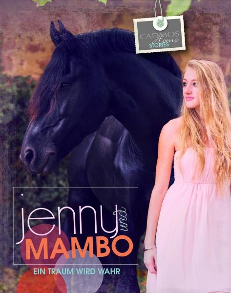 Zu Besuch bei Jenny und Mambo
