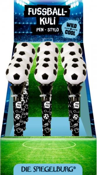 Fußball-Kuli