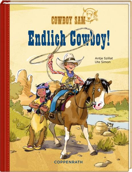 Cowboy Sam - Endlich Cowboy