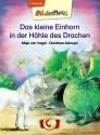 Bildermaus » Das kleine Einhorn in der Höhle des Drachen «