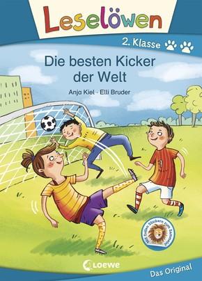 Die besten Kicker der Welt