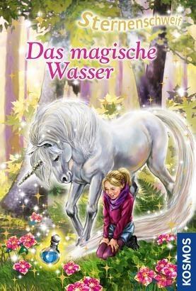 CD Hörspiel Sternenschweif 46 - Das magische Wasser