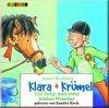 Klara + Krümel CD Ein Pony außer Rand und Band