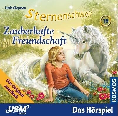 Sternenschweif CD 19 - Zauberhafte Freundschaft