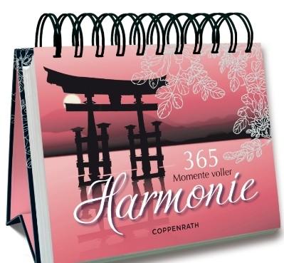 365 Momente voller Harmonie
