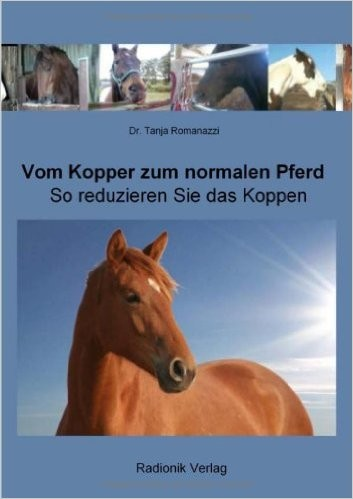 Vom Kopper zum normalen Pferd