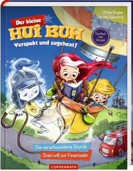 Der kleine Hui Buh (Bd. 1) Verspukt und zugehext!