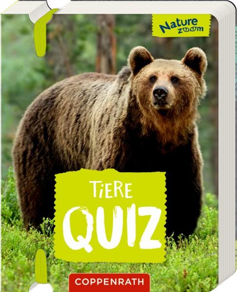 Tiere-Quiz ( Nature Zoom )
