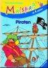 Malspaß Piraten