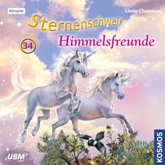 Sternenschweif CD Nr. 34: Himmelsfreunde