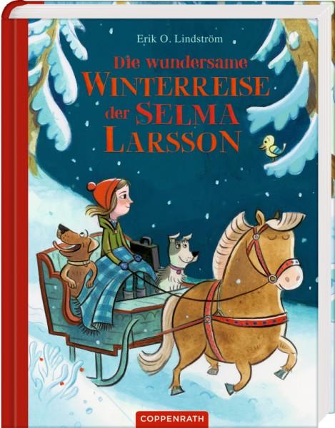 Die wundersame Winterreise der Selma Larson
