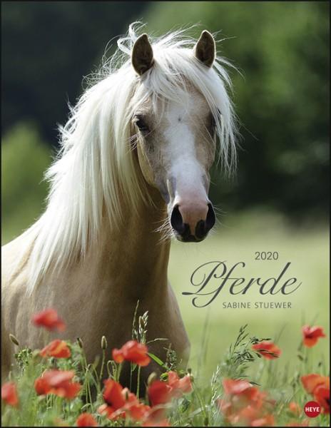 Pferde Classics Kalender 2020